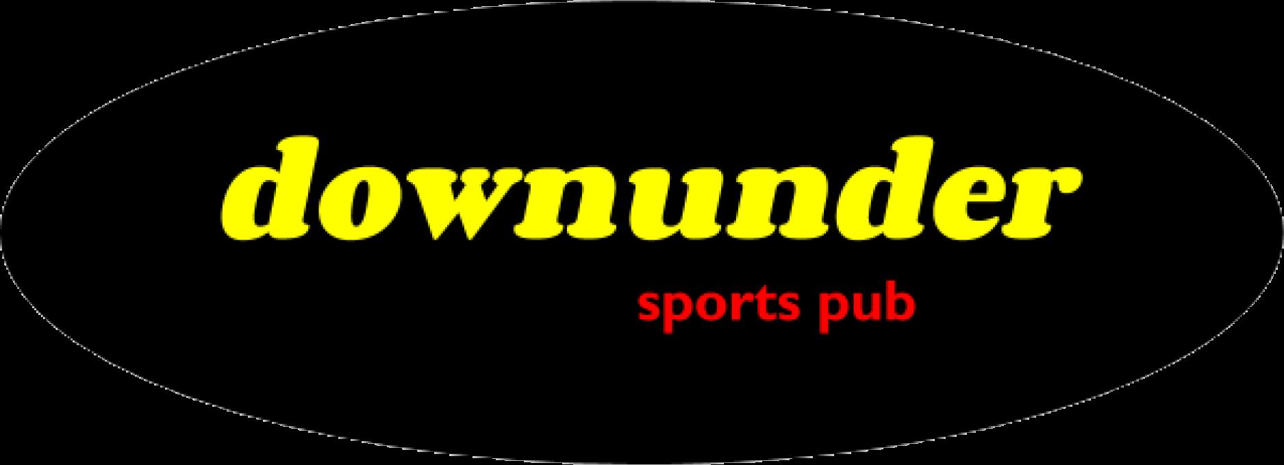 downunder Logo 2017